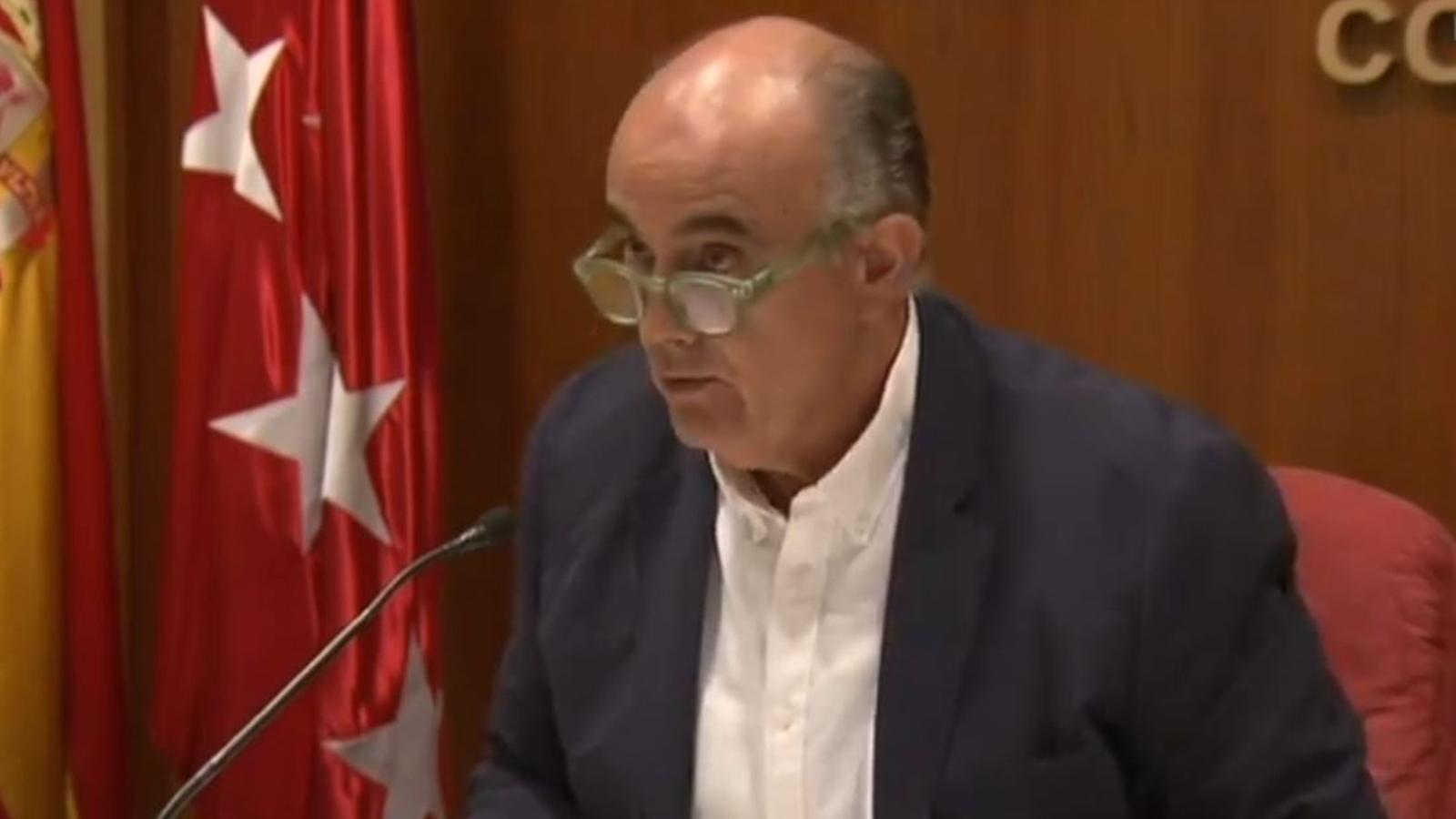 EN DIRECTE | Noves mesures contra el covid-19 a Madrid