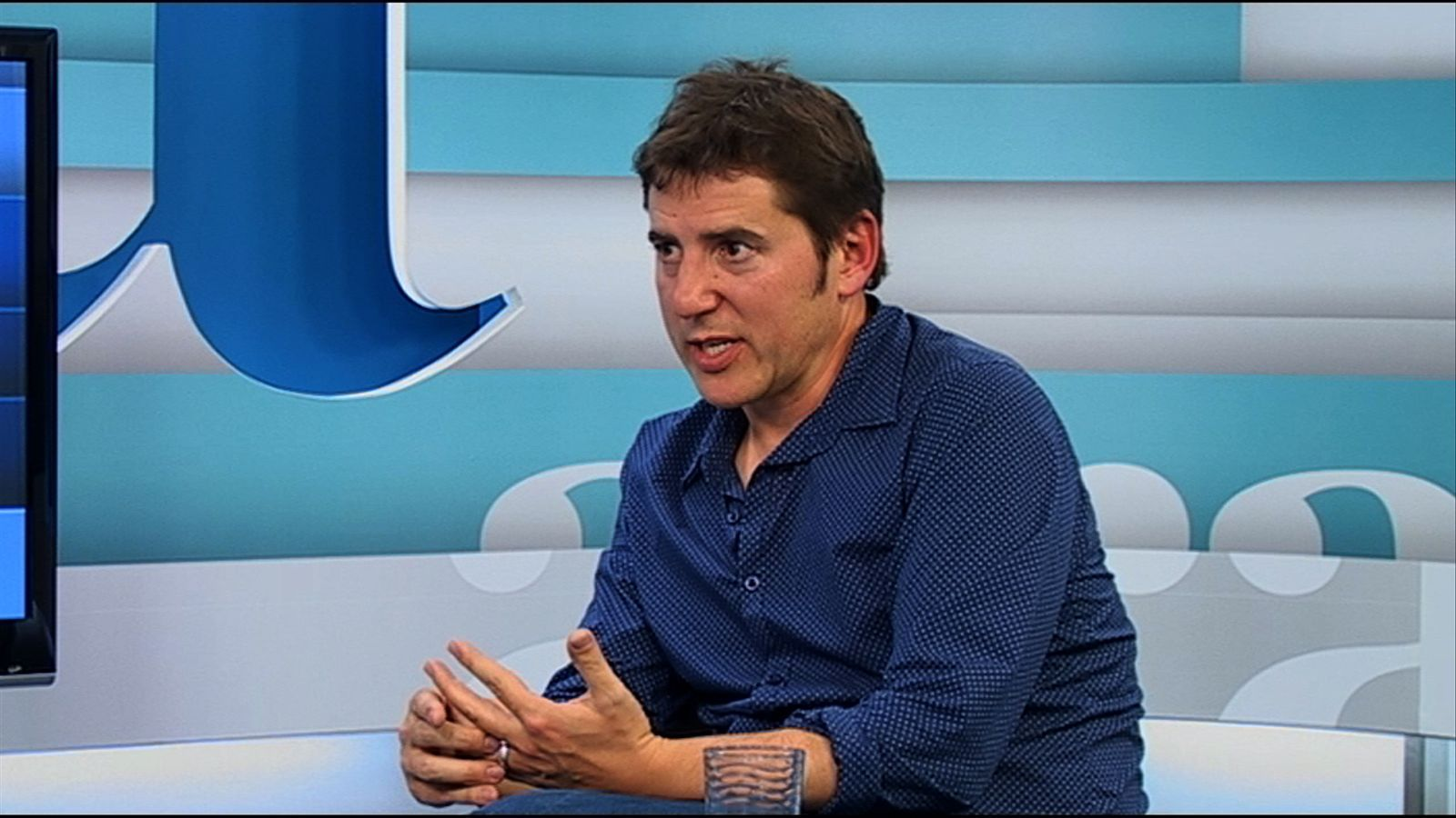 Manuel Fuentes, sobre la crisi: És un escenari apassionant per a la nostra feina i preocupant des del punt de vista ciutadà