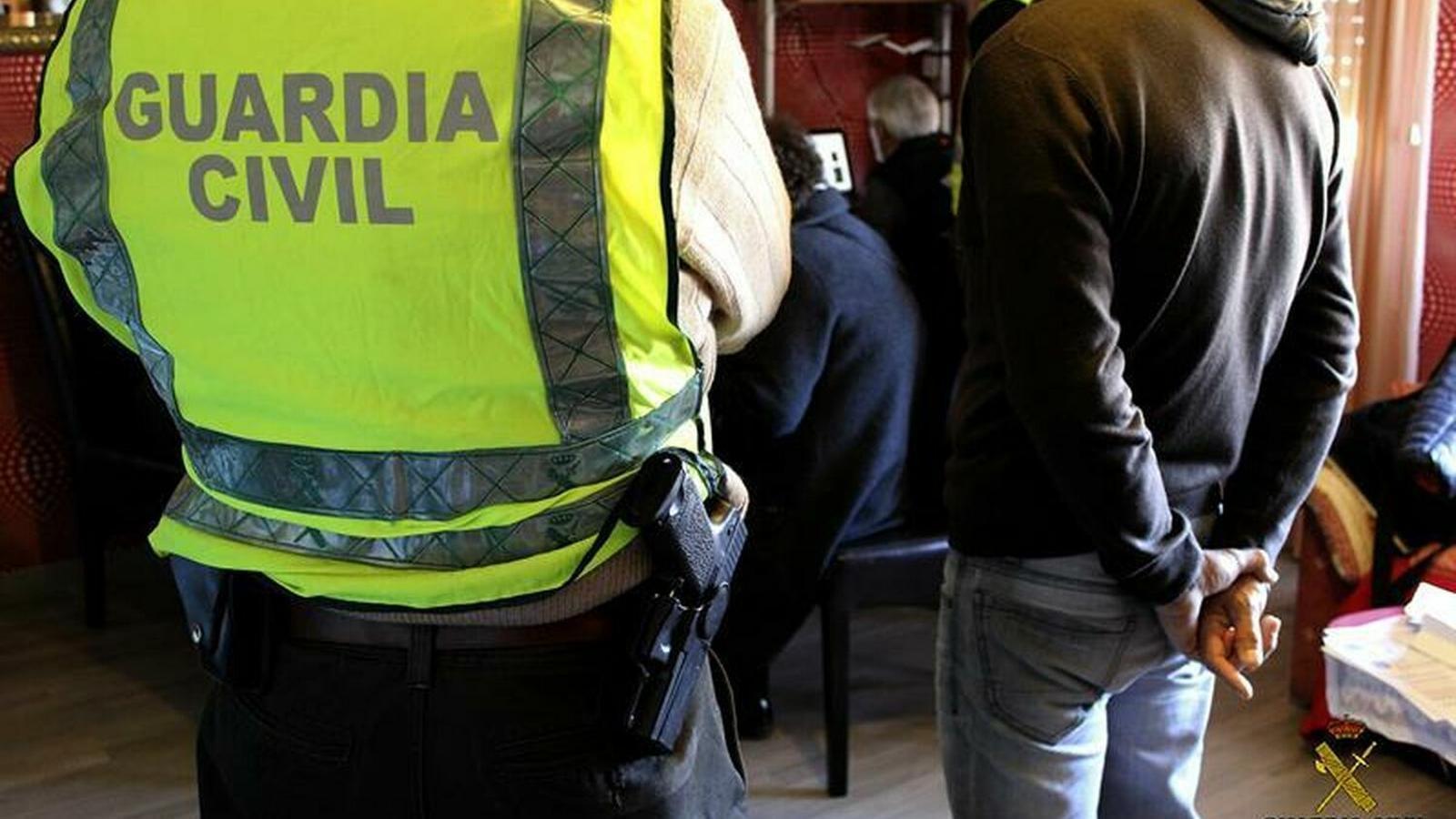 Alliberen un pressumpte assetjador a Calvià perquè la dona no presenta denúncia