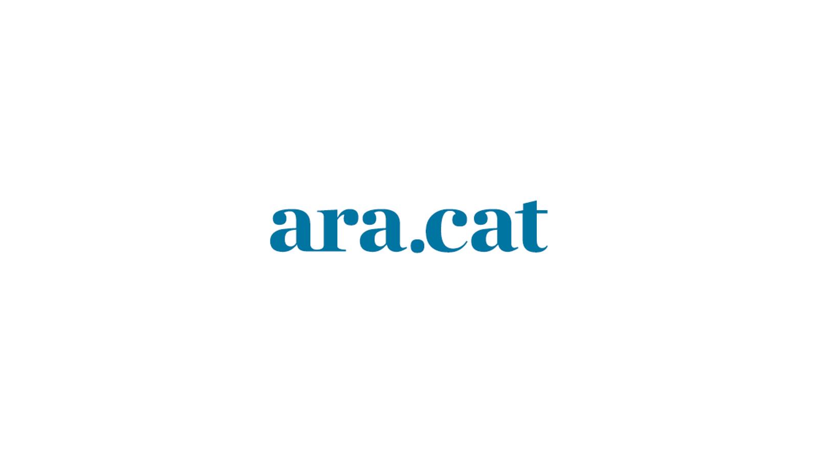 Card Twitter ara.cat