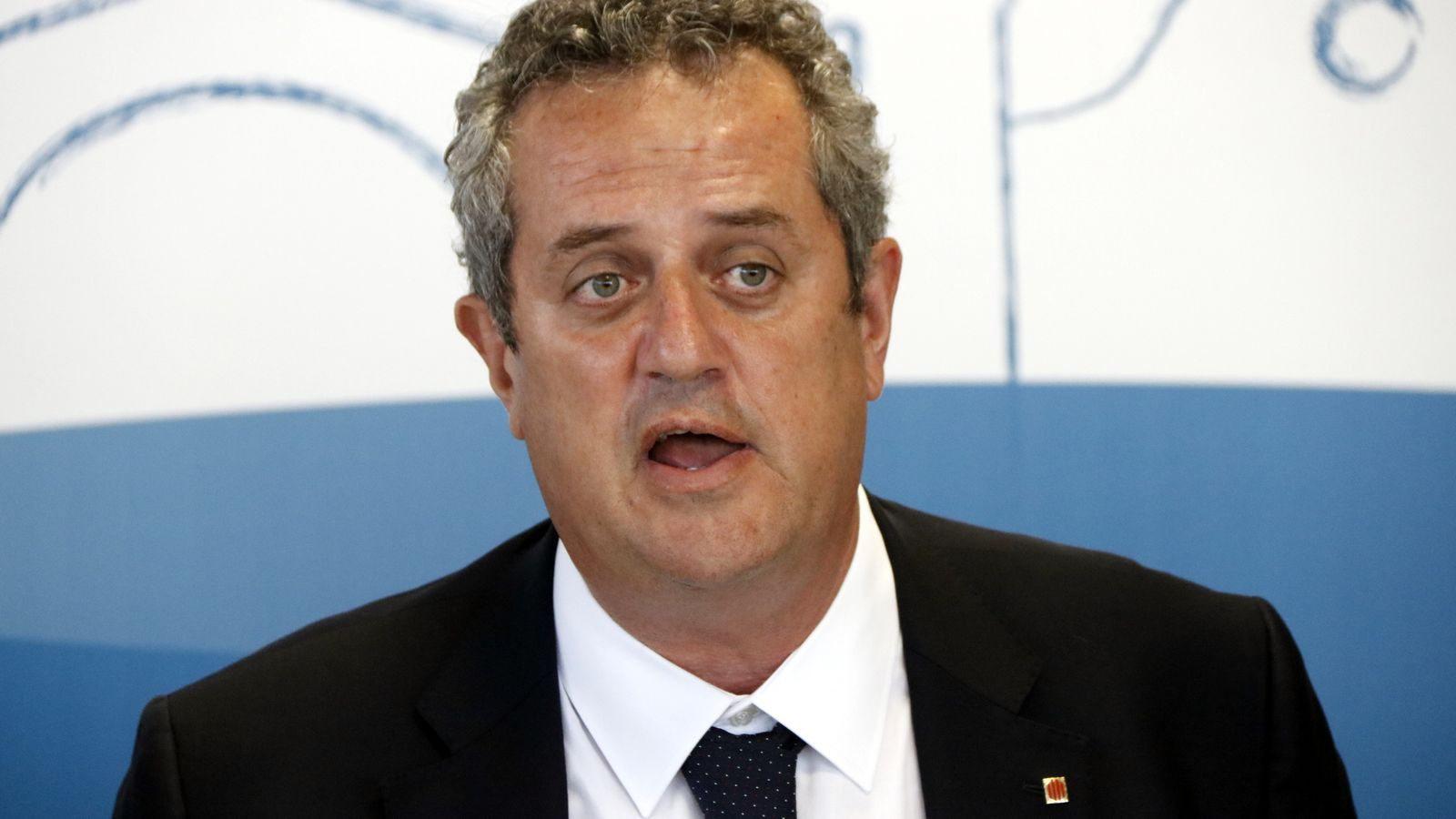 """Forn confirma que la comunicació dels Mossos amb la policia belga va ser """"informal"""""""