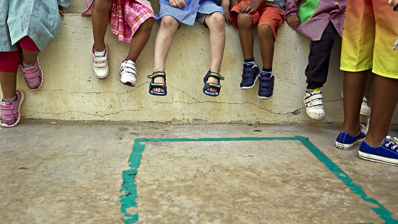 Catalunya, més lluny de reduir la pobresa i l'exclusió social infantil