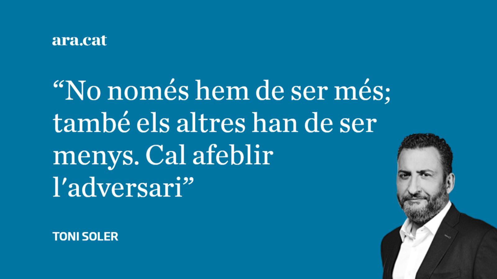 'Delenda est monarchia'