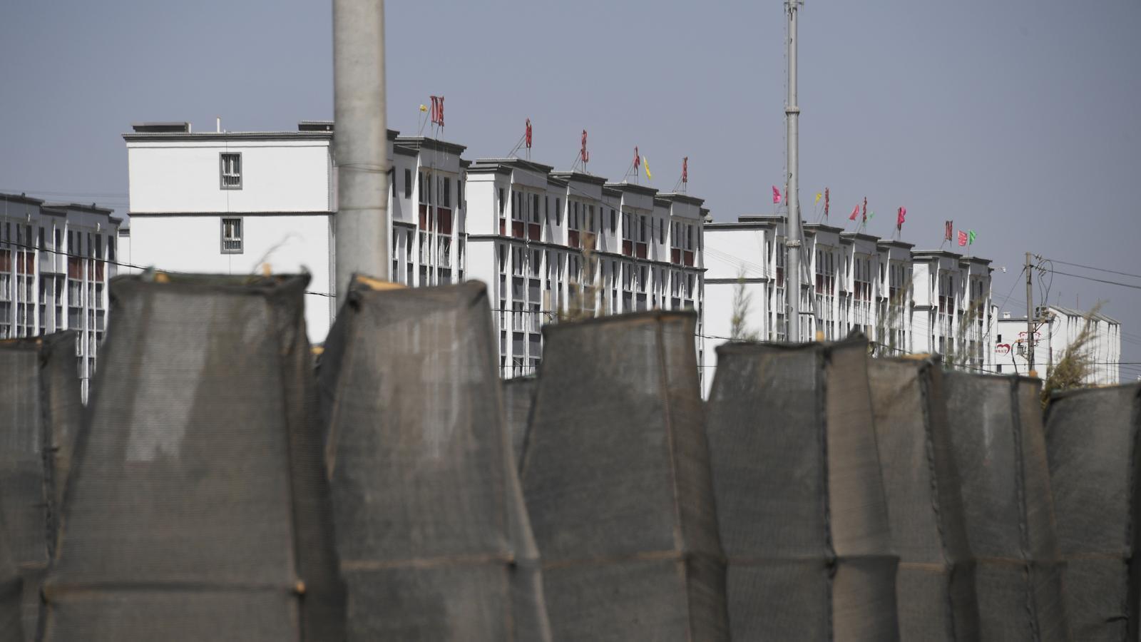 Una filtració revela els mètodes per rentar el cervell dels uigurs a la Xina