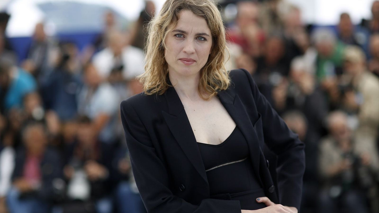 L'actriu Adèle Haenel acusa el director Christophe Ruggia d'assetjament sexual