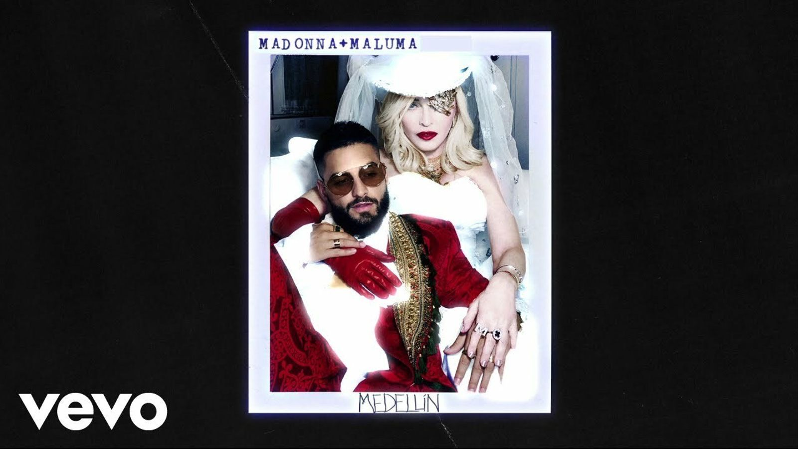 'Medellín', de Madonna i Maluma