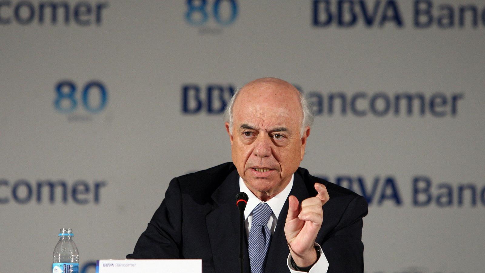 La indignació dels accionistes del BBVA amb el cas Villarejo, en 10 frases