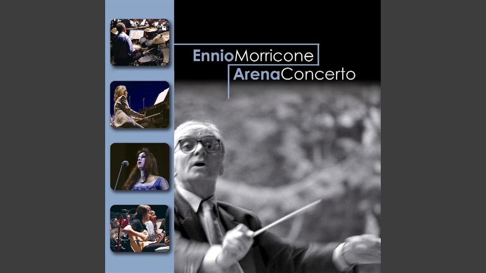 Tema principal de 'La missió', d'Ennio Morricone