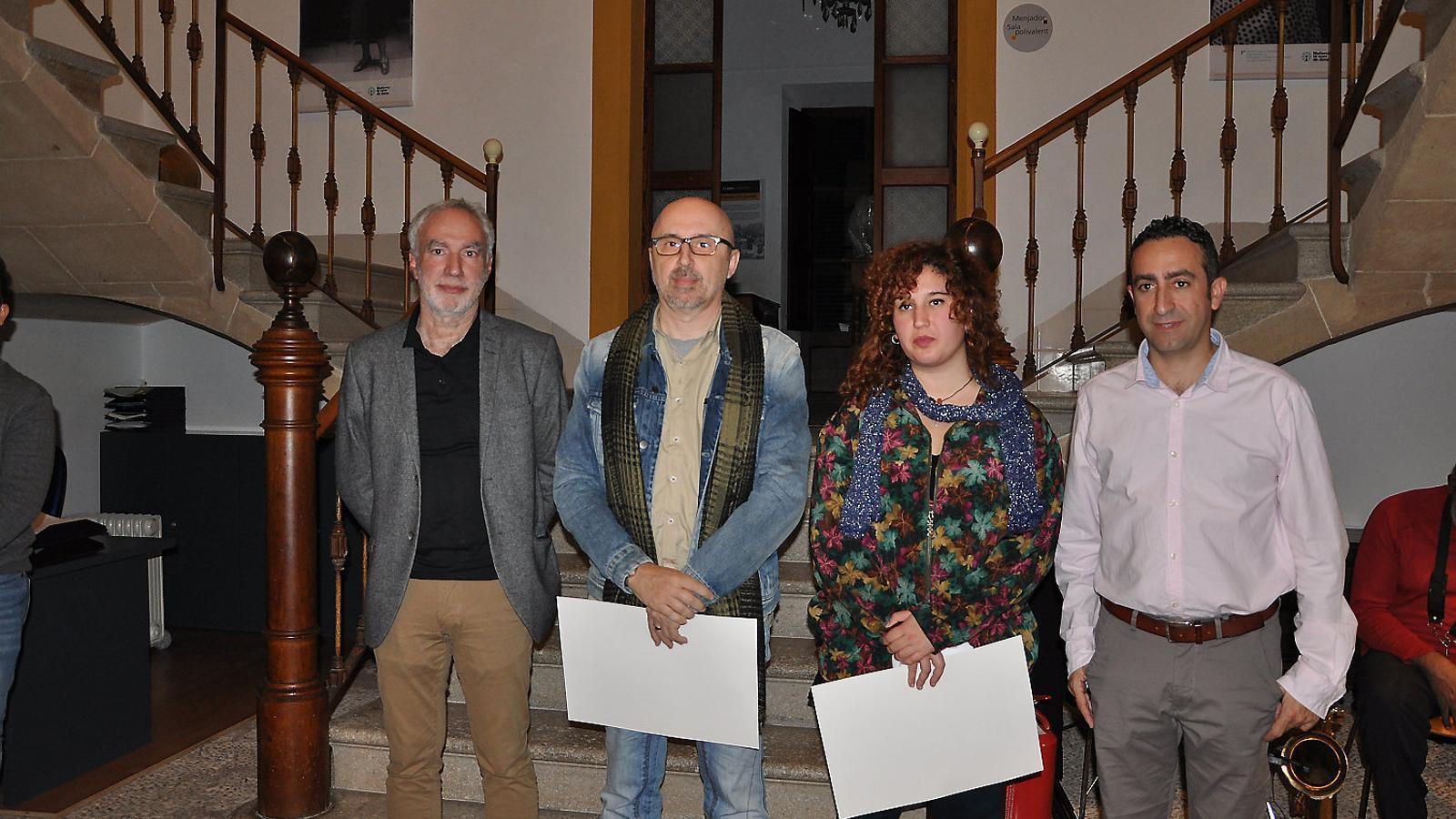 Publiquen els premis Pollença 2017 de novel·la i poesia