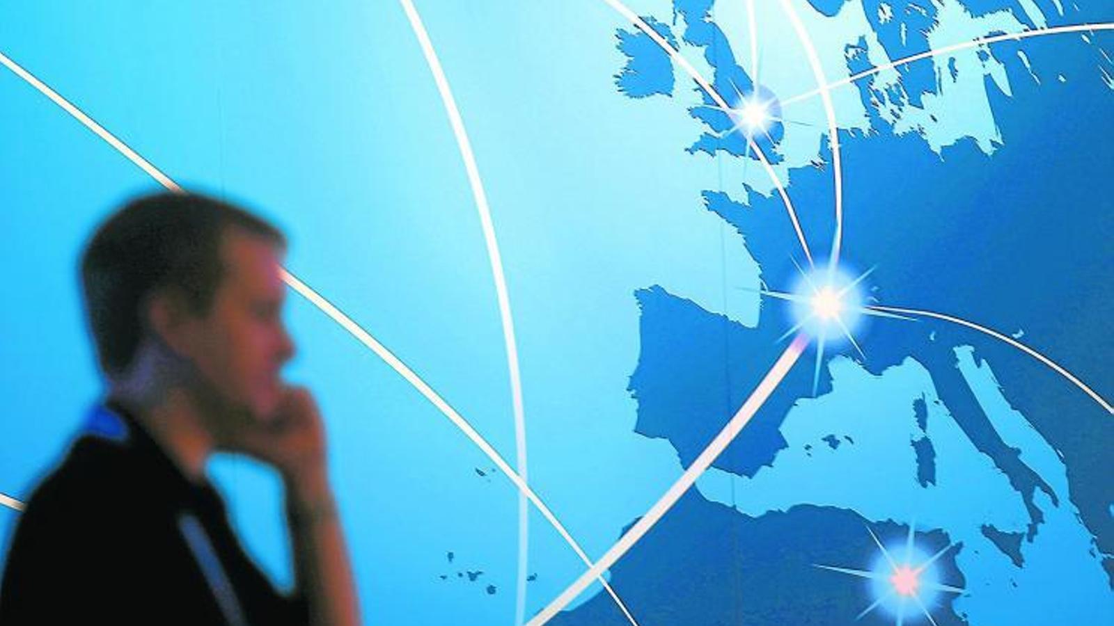 S'acaba el 'roaming': guia pràctica amb tot el que has de saber