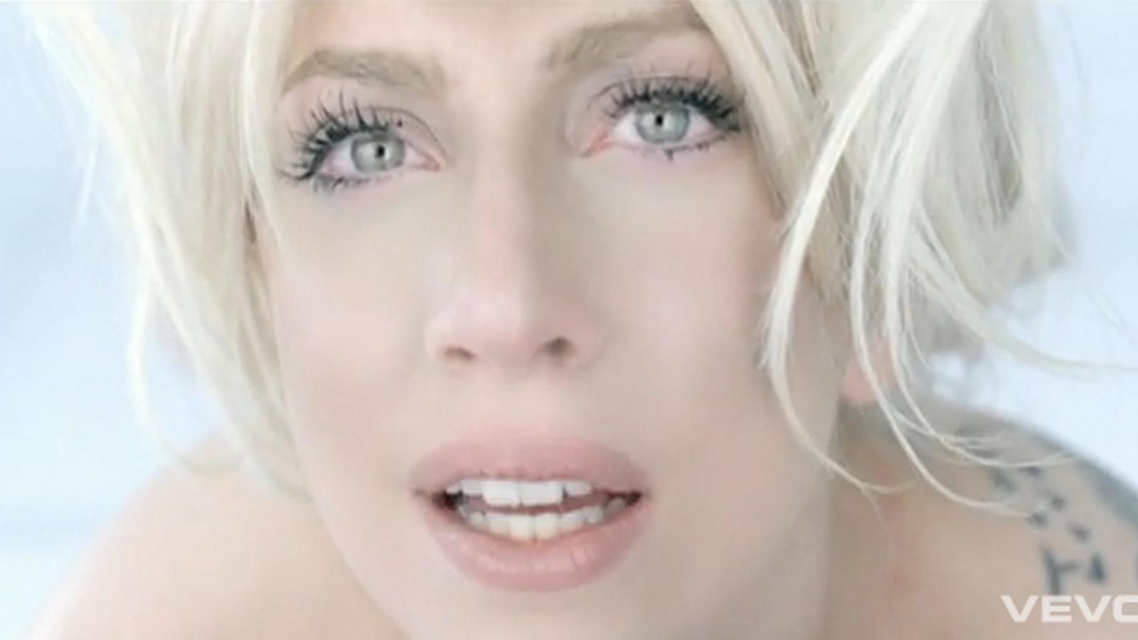 Lady Gaga, avui a Barcelona. Videoclip: 'Bad romance'