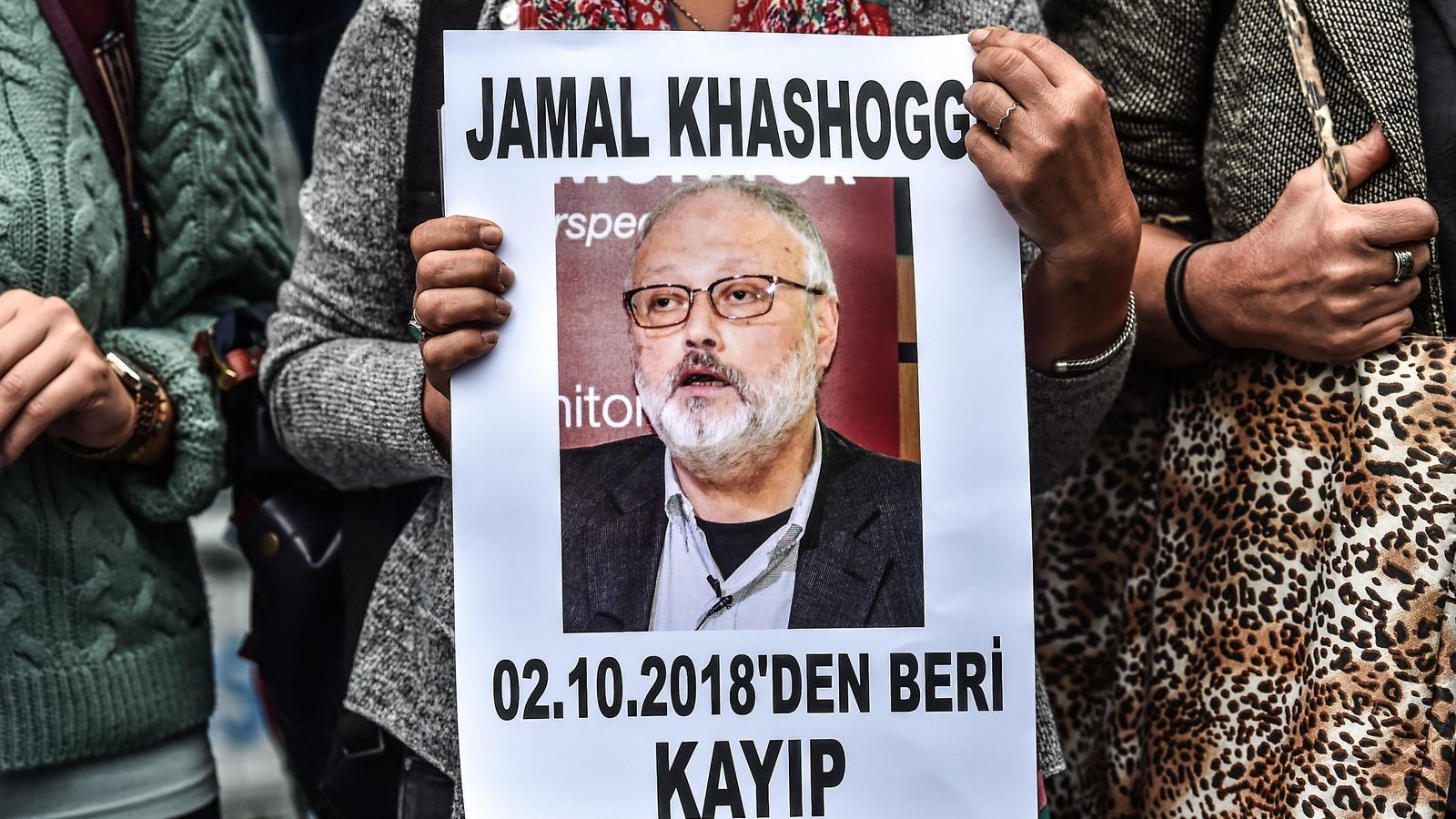 Per què molestava Khashoggi?