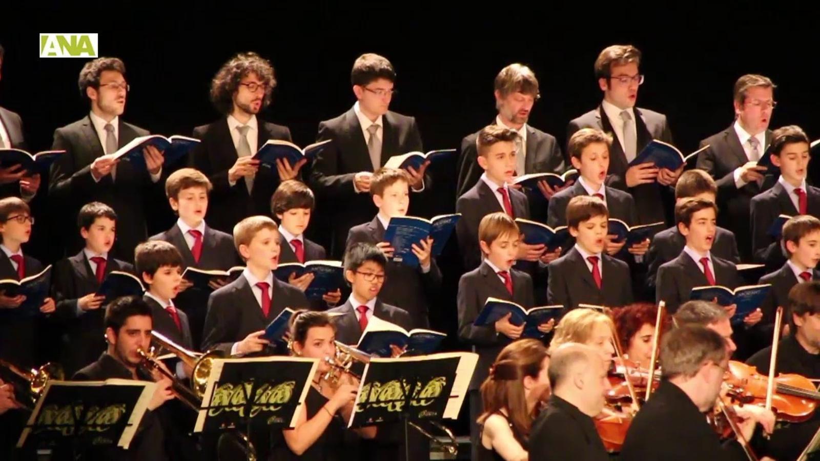 El 'Rèquiem' de Mozart amb l'ONCA i l'Escolania de Montserrat