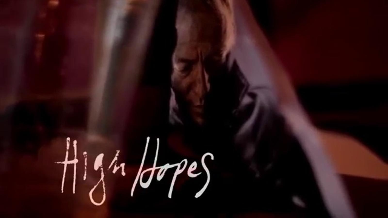 Videoclip de 'High Hopes', de Bruce Springsteen