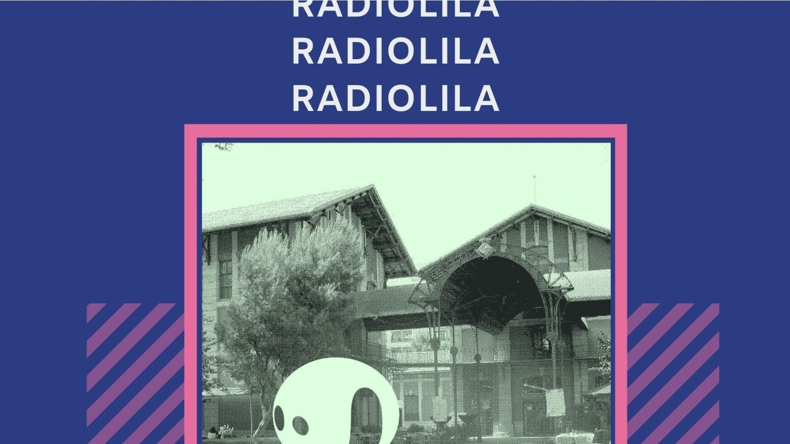 Un 'ovni' omple Palma de radioactivitat