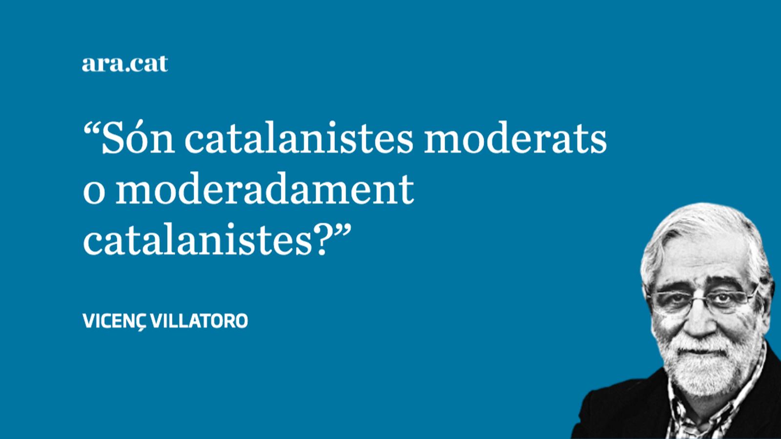 23 /9: Moderats