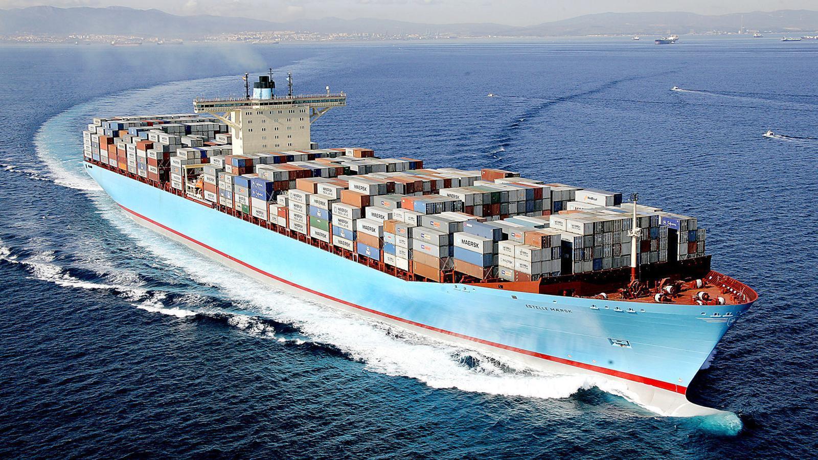 Un dels punts que té per desenvolupar el REB és la subvenció al transport aeri i marítim de mercaderies.
