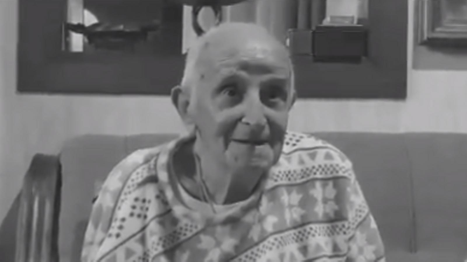 El cas de desnonament d'un home de 92 anys del Clot que ha arribat a l'ONU