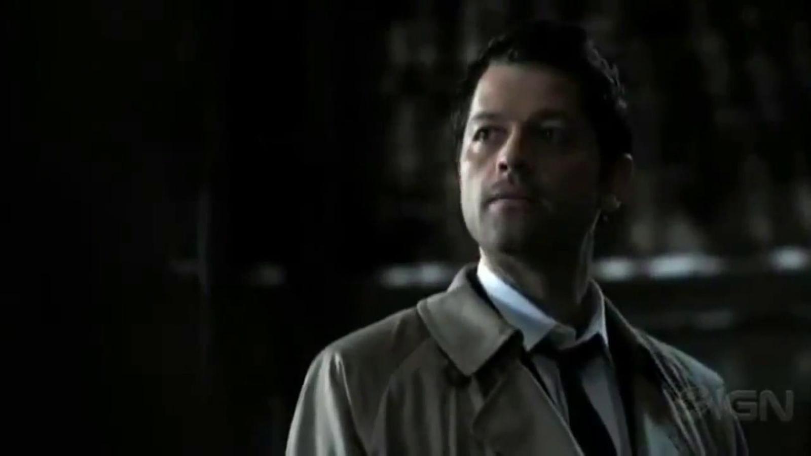 Tràiler de la setena temporada de 'Sobrenatural'