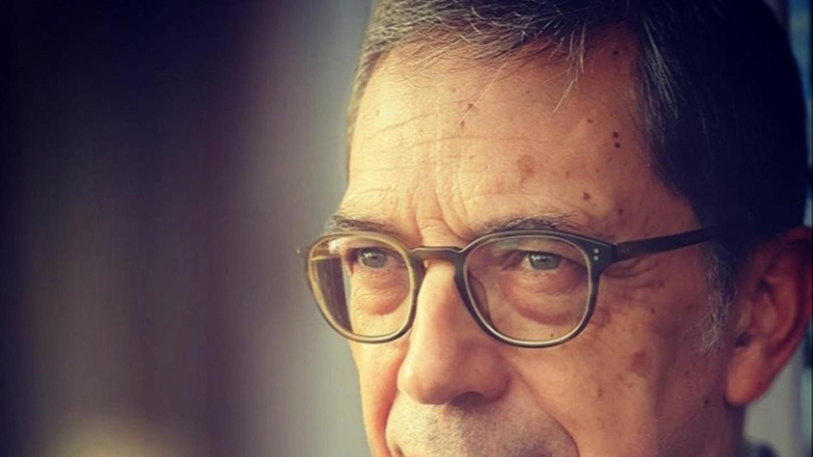 Els treballadors de TVE rebutgen, per poc, el nomenament de Josep Vilar com a cap d'informatius