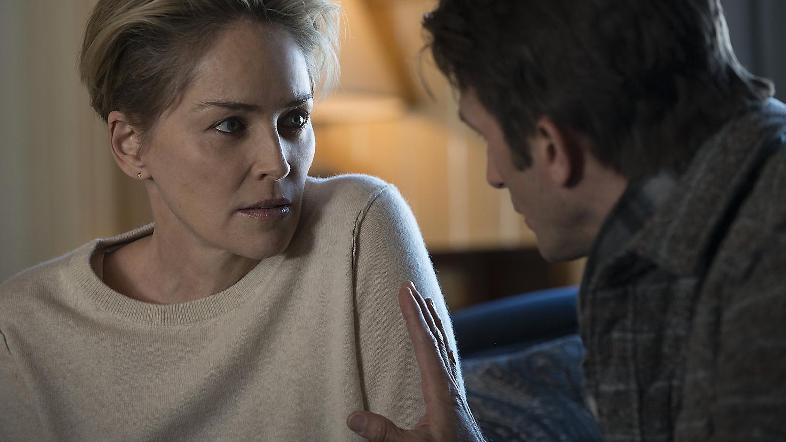 El 'Mosaic' de Steven Soderbergh i Sharon Stone arriba a la HBO