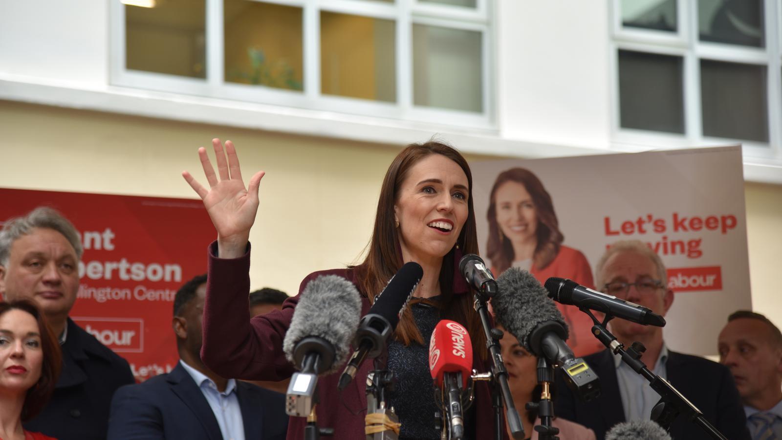 La 'jacindamania' s'enfronta a la primera revàlida electoral a Nova Zelanda