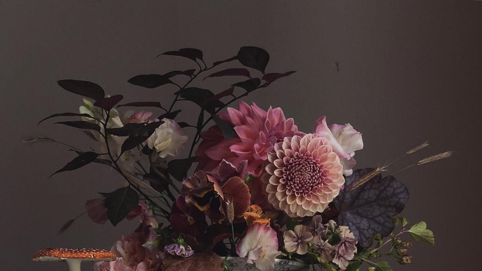 Posa  Flors A l'estiu