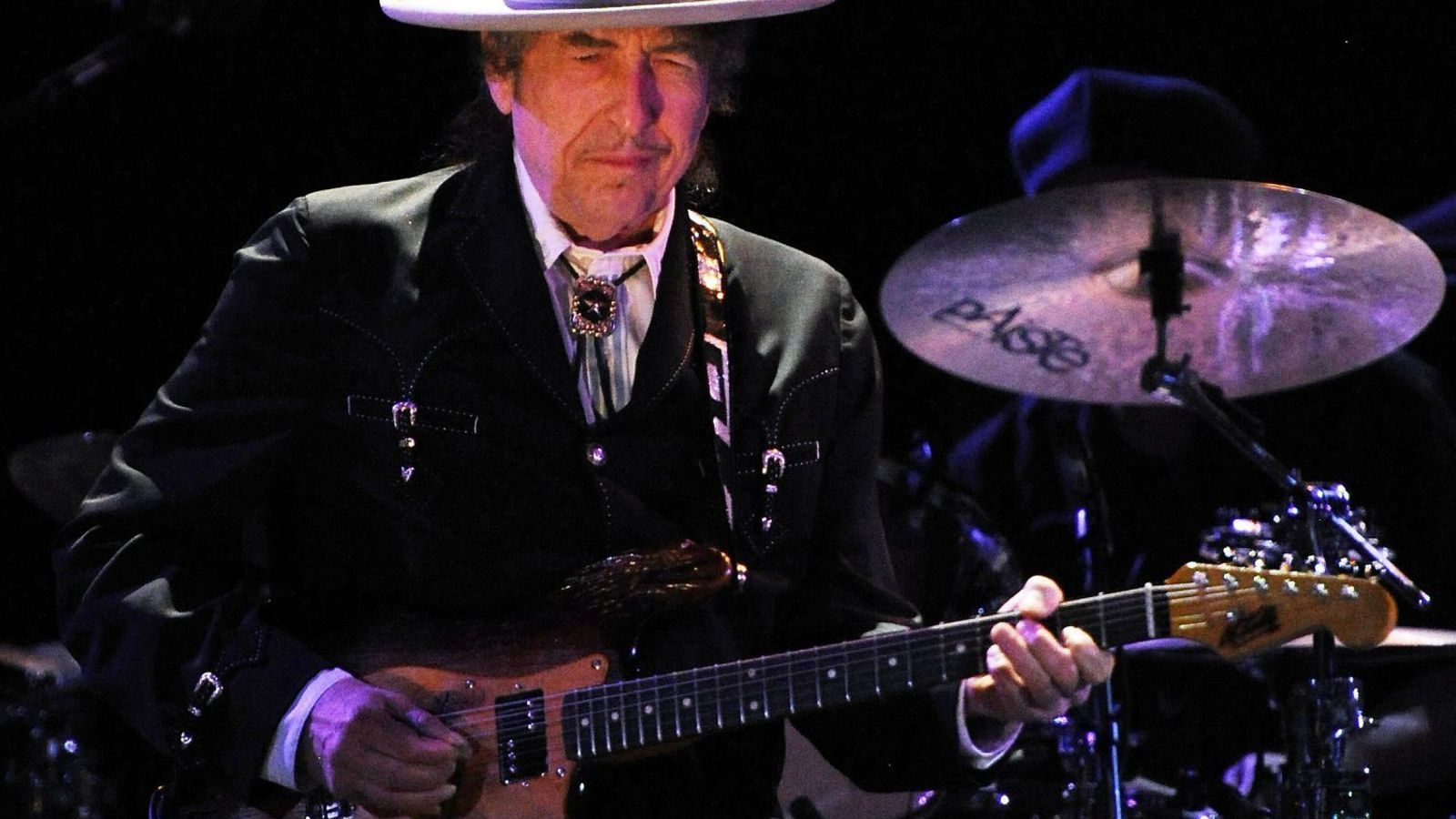 Bob Dylan  al Regne Unit el 1966