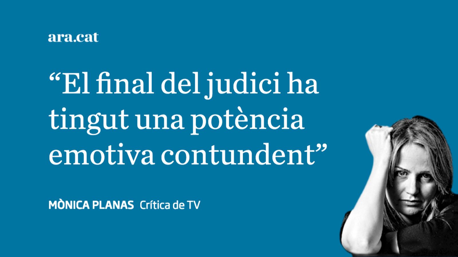 Les llàgrimes de Jordi Pina