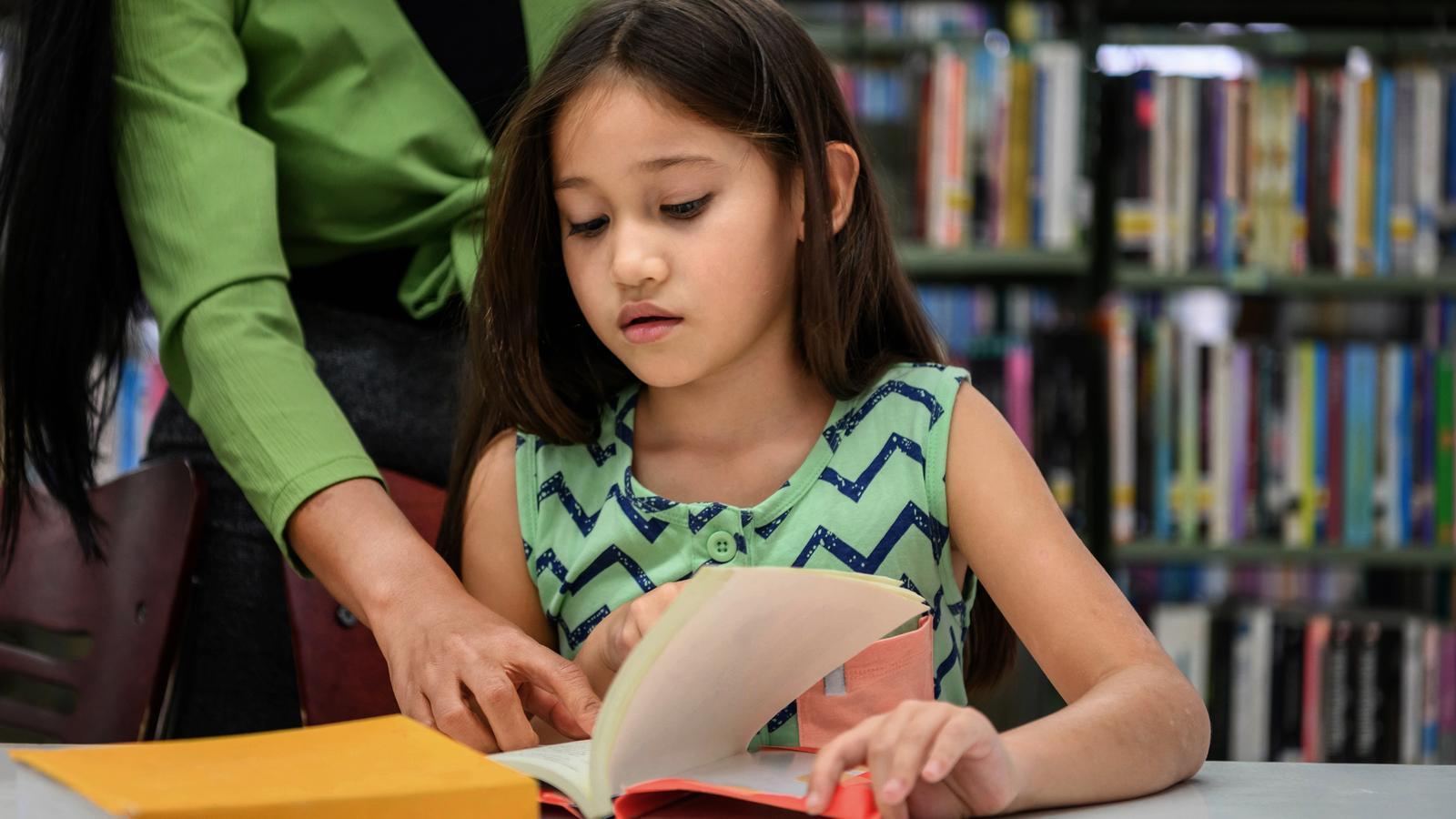 Els problemes de comprensió lectora expliquen bona part del fracàs escolar
