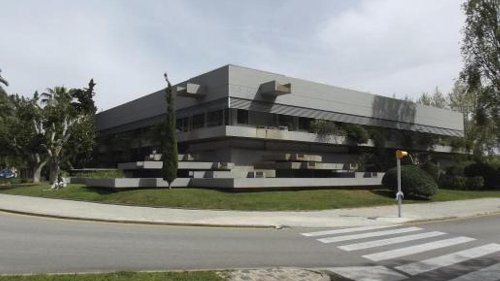 Centre Oceanogràfic de Balears