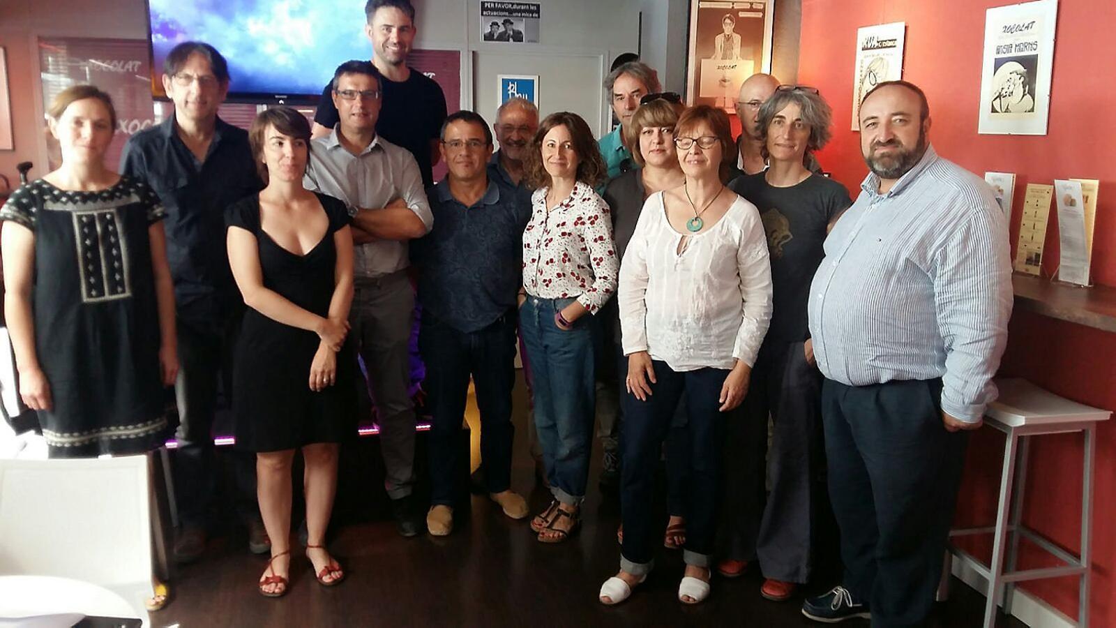 Crea reclama un institut d'indústries culturals per a les Illes Balears