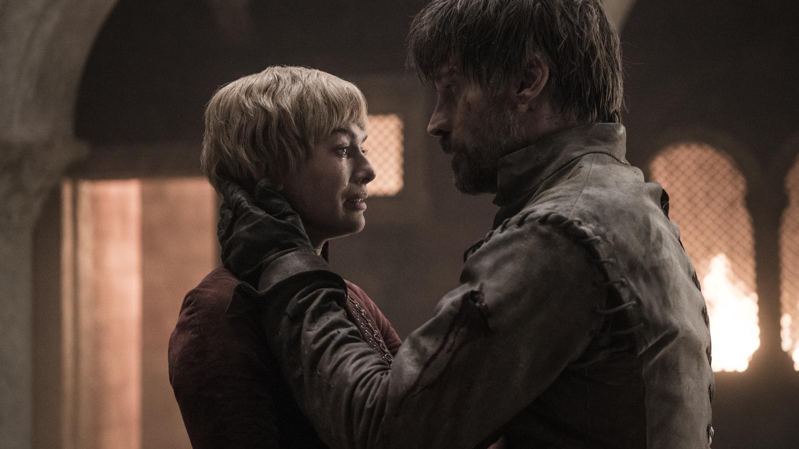 Lena Headey (Cersei Lannister a 'Joc de trons') admet que volia un final millor per al seu personatge