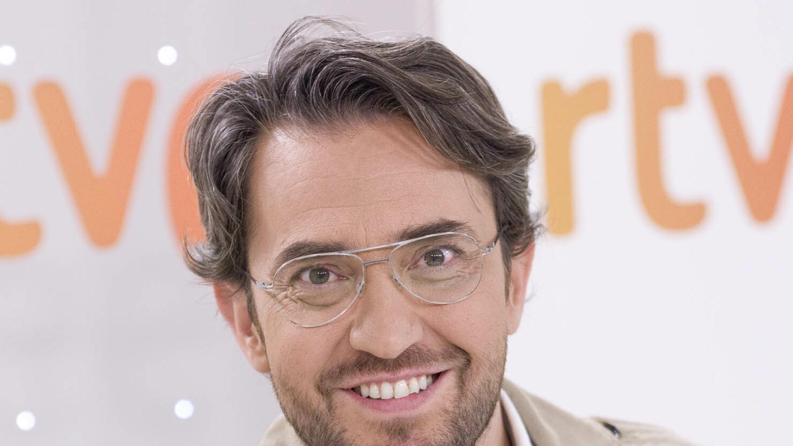 Màxim Huerta tornarà a la televisió amb un magazín d'estiu