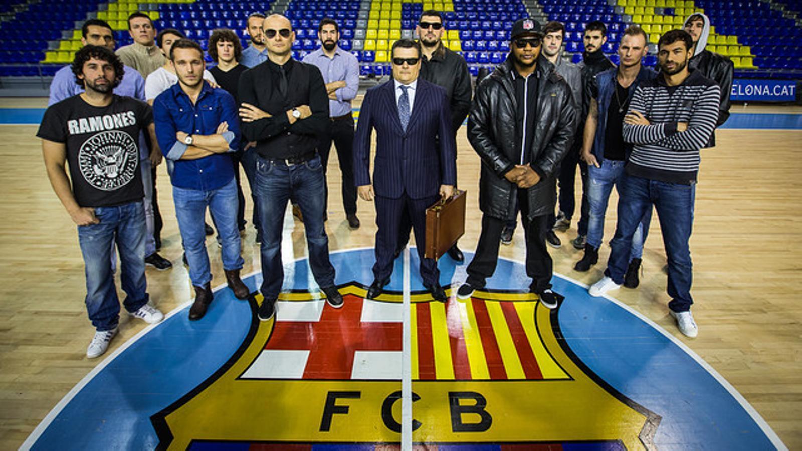 El secret del Barça d'handbol per guanyar la Copa Asobal