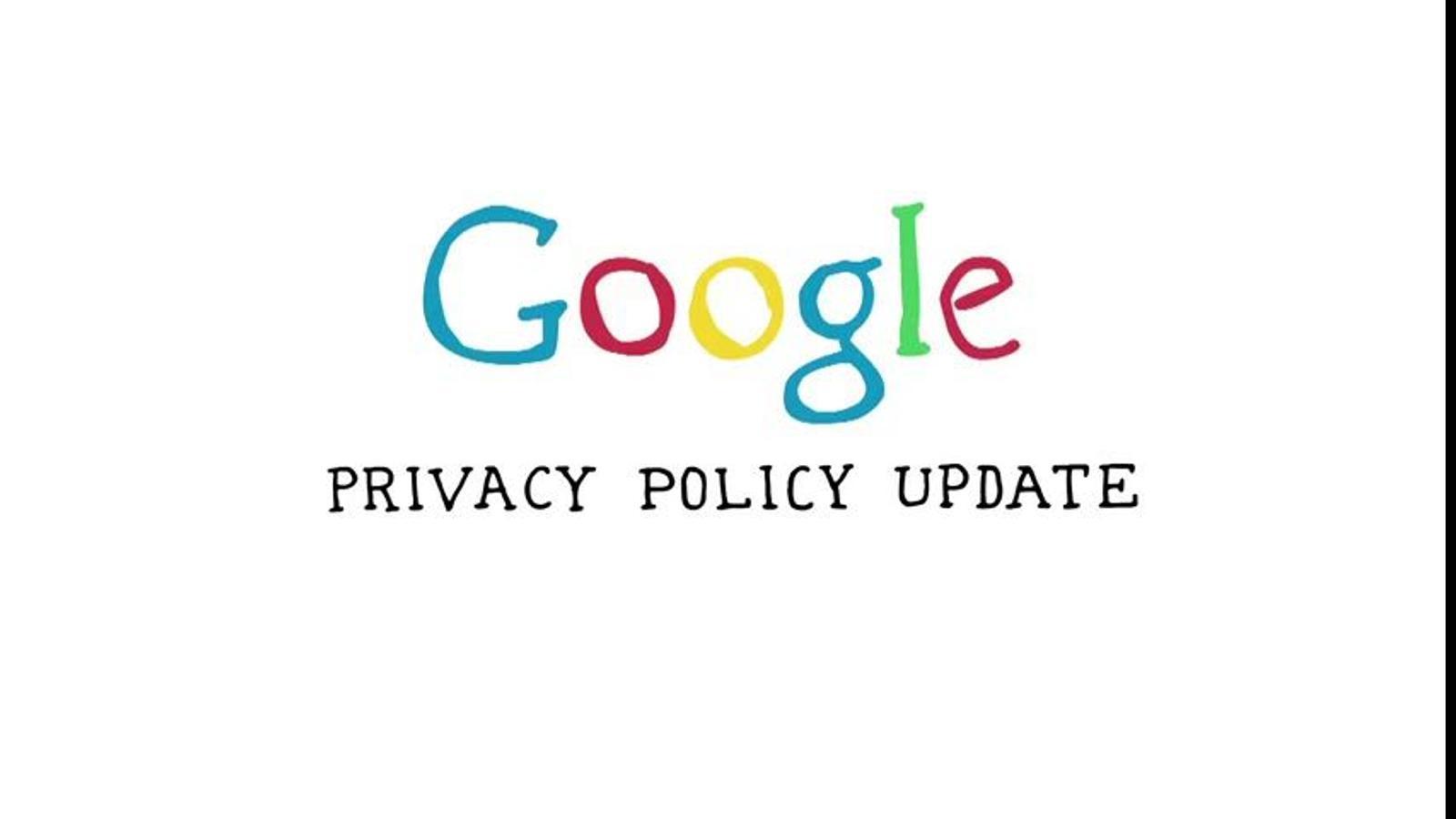 El gegant Google unifica les polítiques de privacitat de tots els seus productes