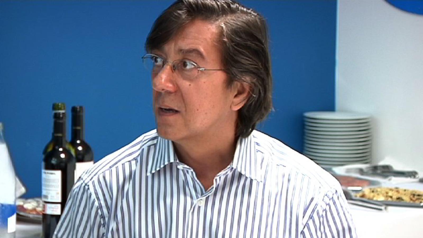 Pío Cabanillas es convidat a les 'Converses del Món que ve'