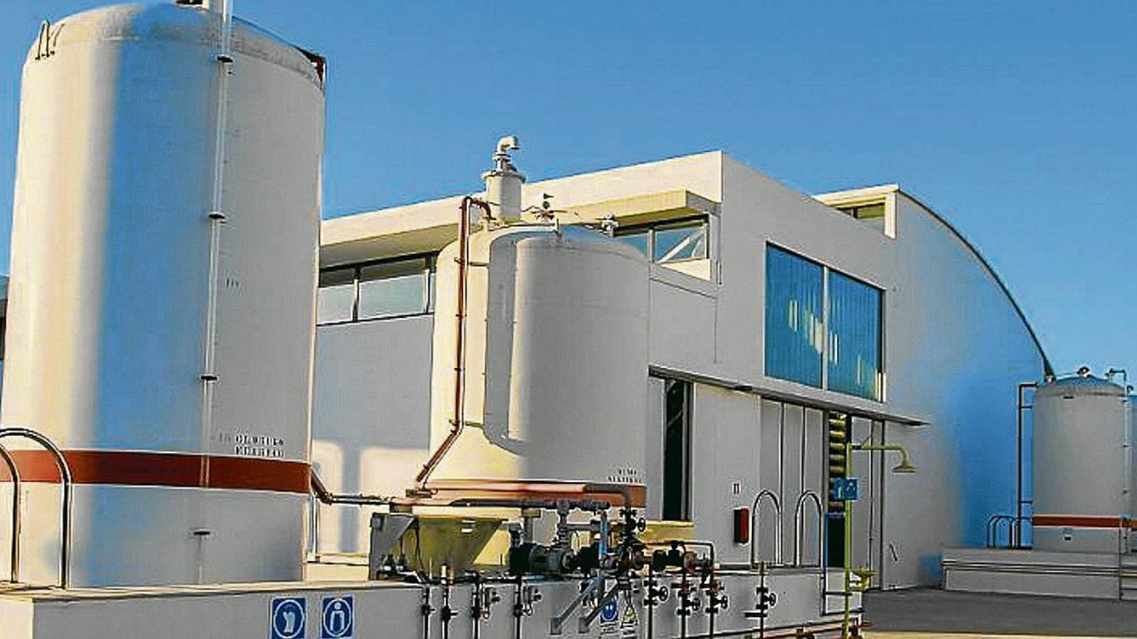 Madrid incompleix el pacte per les dessaladores d'Eivissa i Menorca
