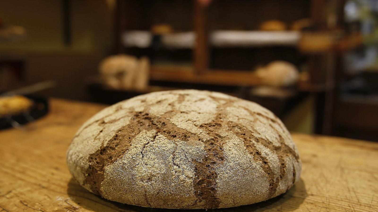 El pa de xeixa, injustament arraconat