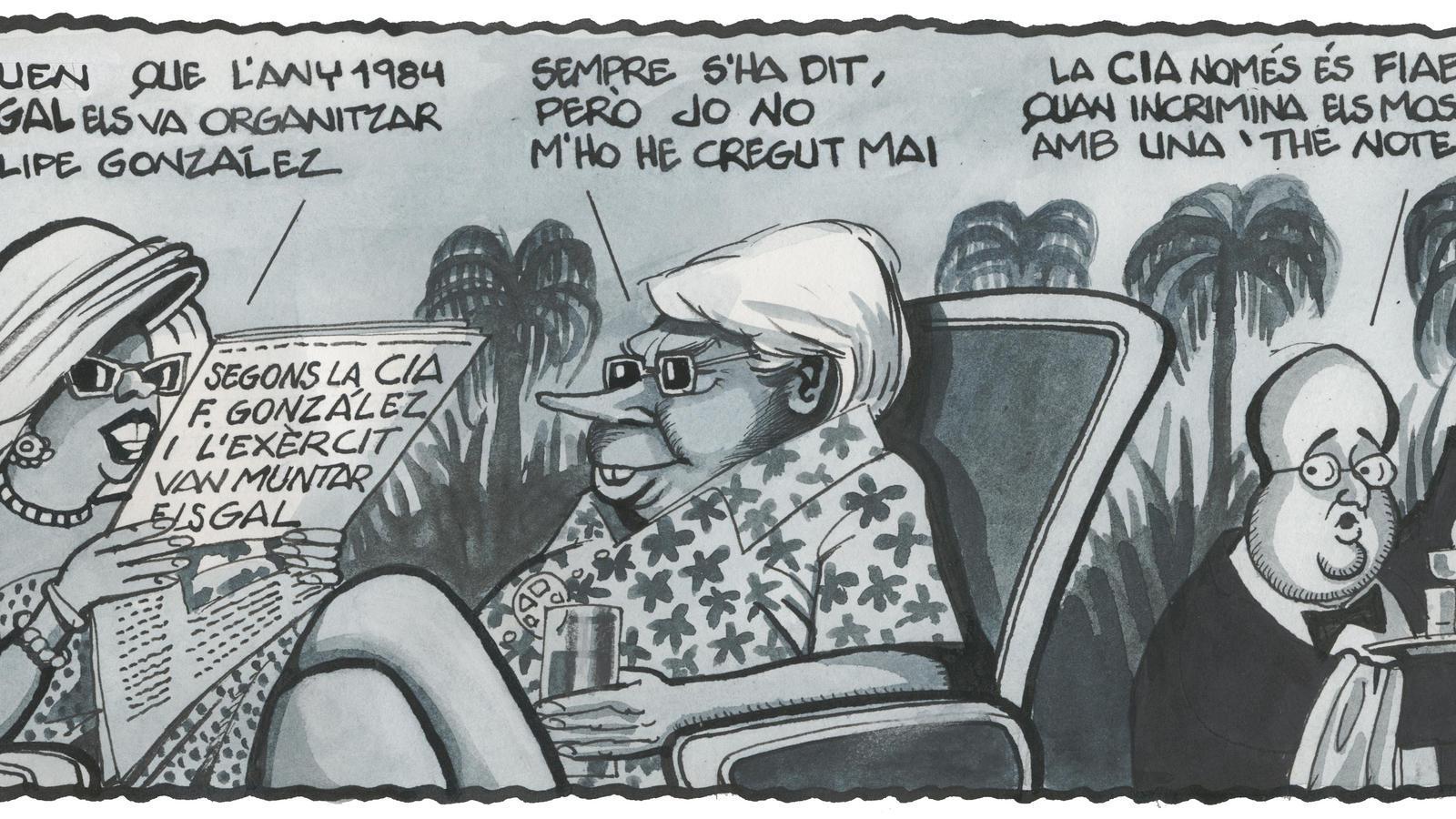 'A la contra', per Ferreres 17/06/2020