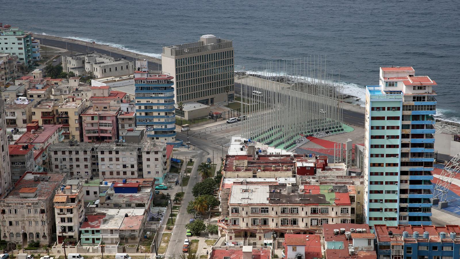 La UE avisa Trump: si sanciona els inversors europeus a Cuba hi haurà represàlies