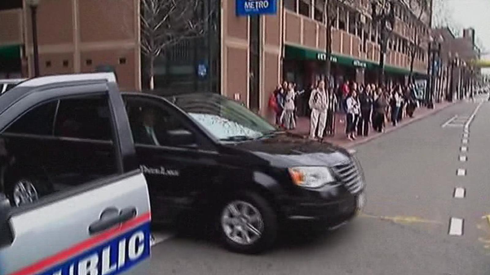 Reclamen les despulles de Tamerlan Tsarnaev