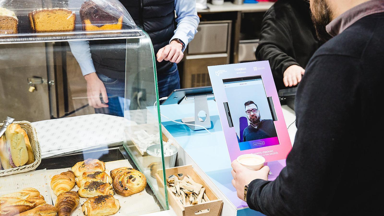 Cap als pagaments digitals i invisibles
