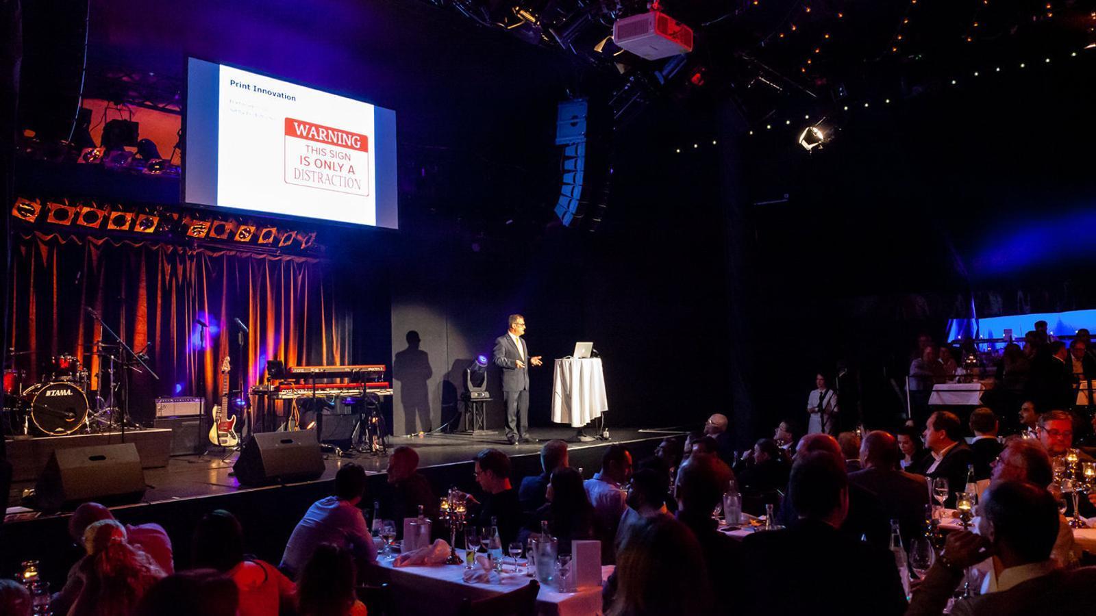 Els Print Innovation Awards premien l'ARA per partida doble