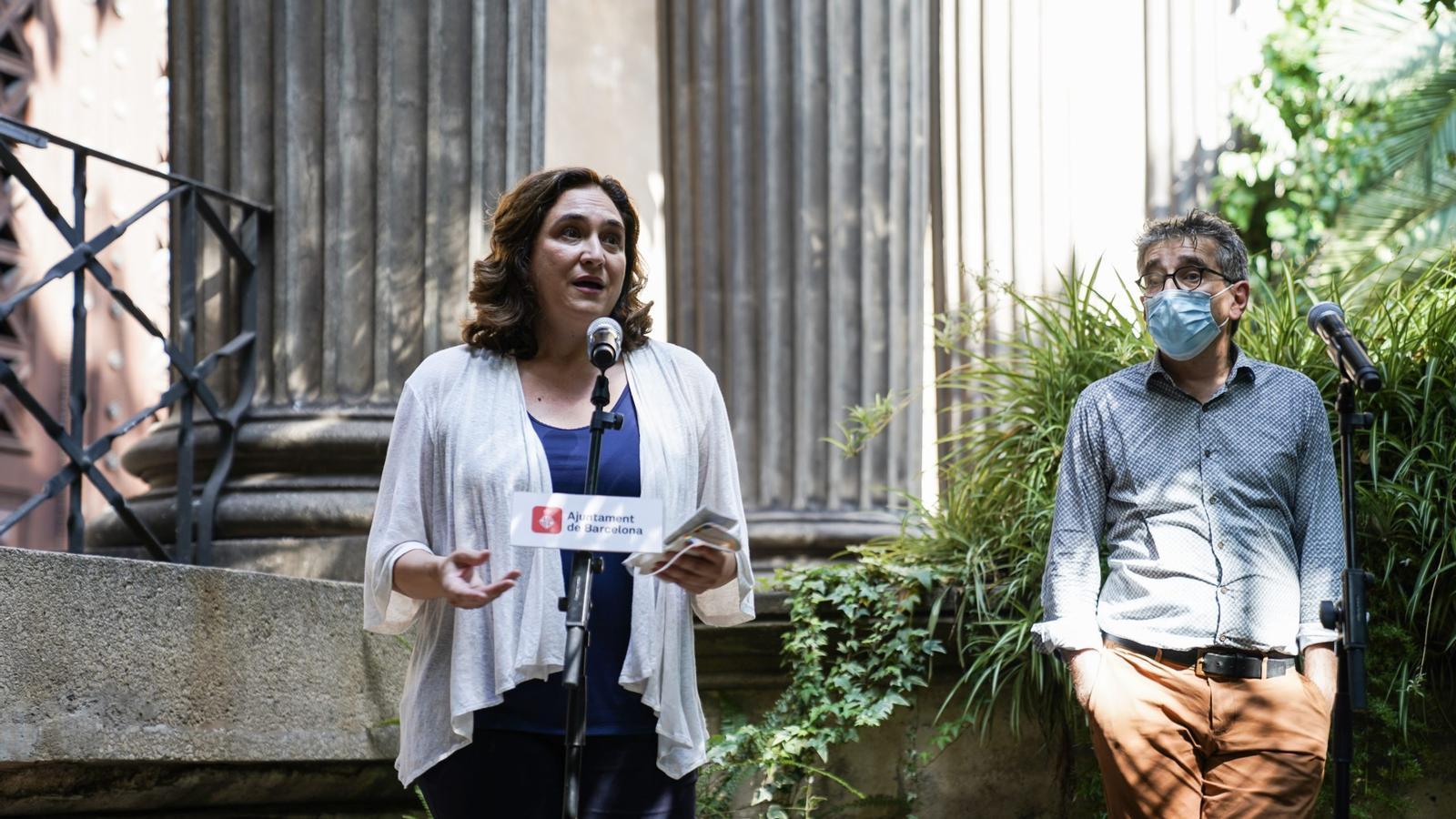 L'Ajuntament de Barcelona compra l'històric edifici del taller Masriera