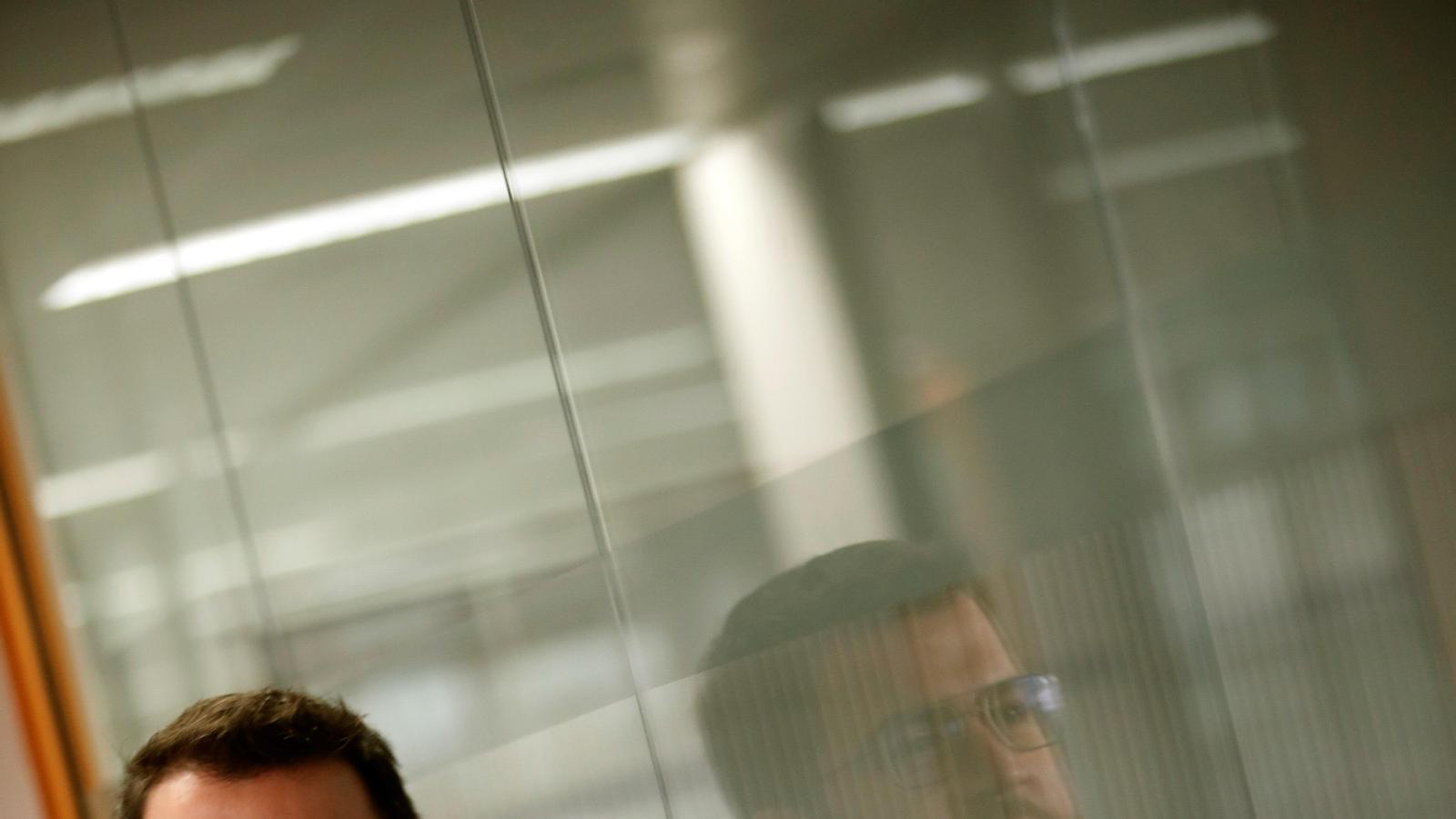 El vicepresident del Govern i conseller d'Economia i Hisenda, Pere Aragonès