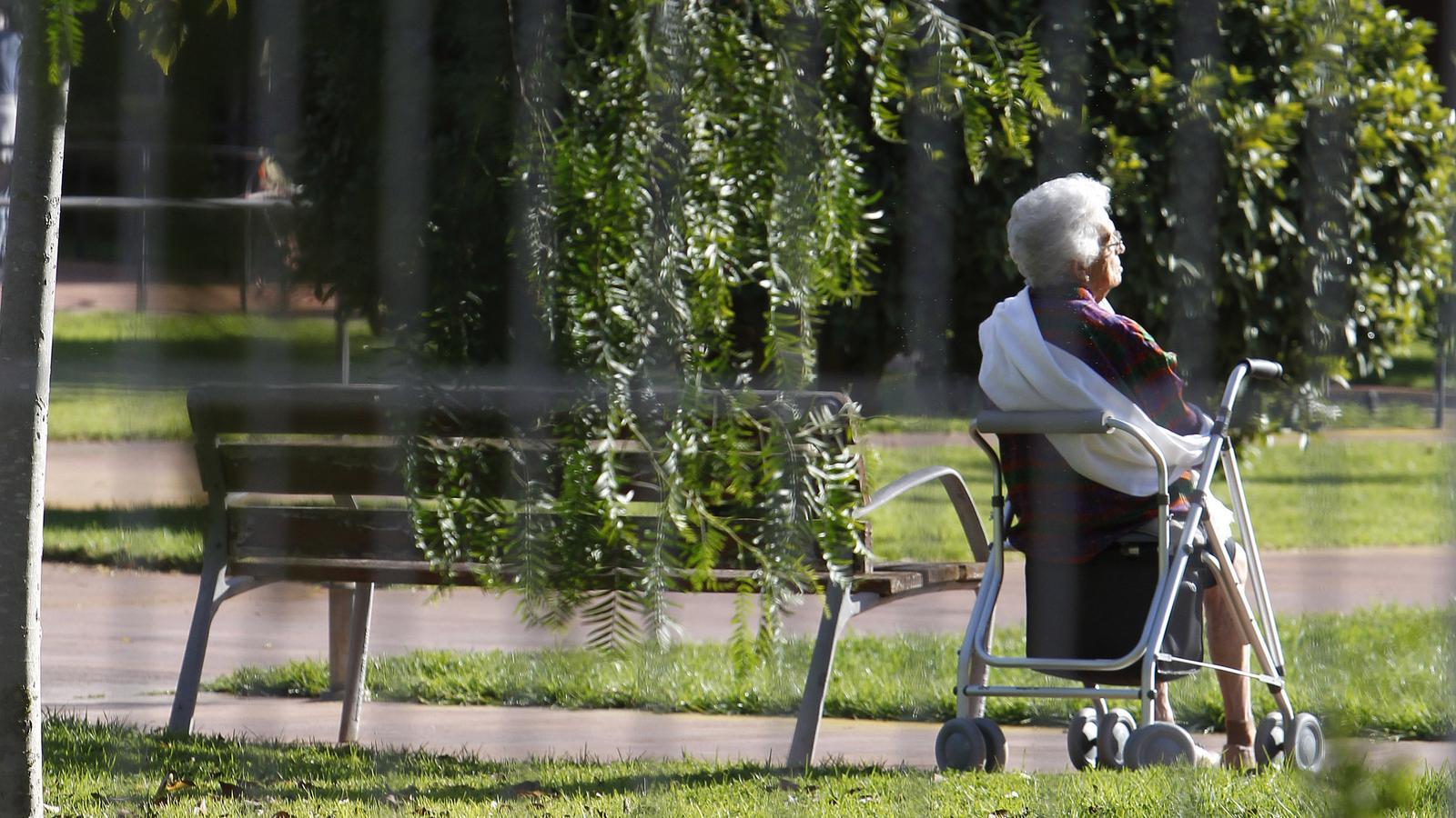 DomusVi i Seniors acumulen el 44% dels morts per covid-19 a les residències
