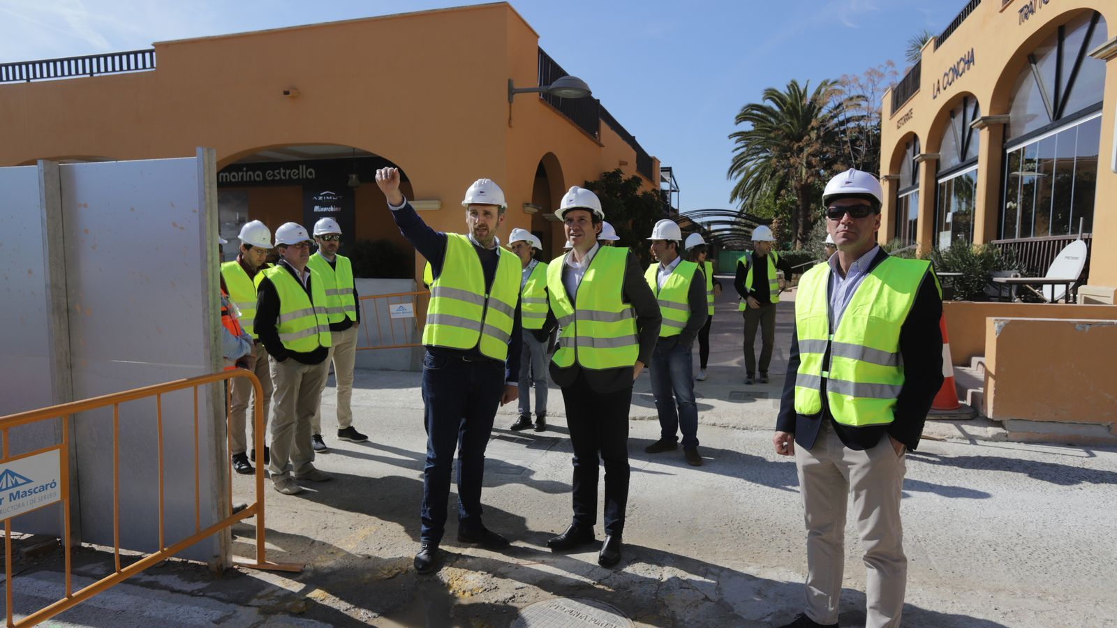 L'empresa de Port Portals invertirà gairebé el doble del previst en una reforma que inclou fins a quatre edificis nous