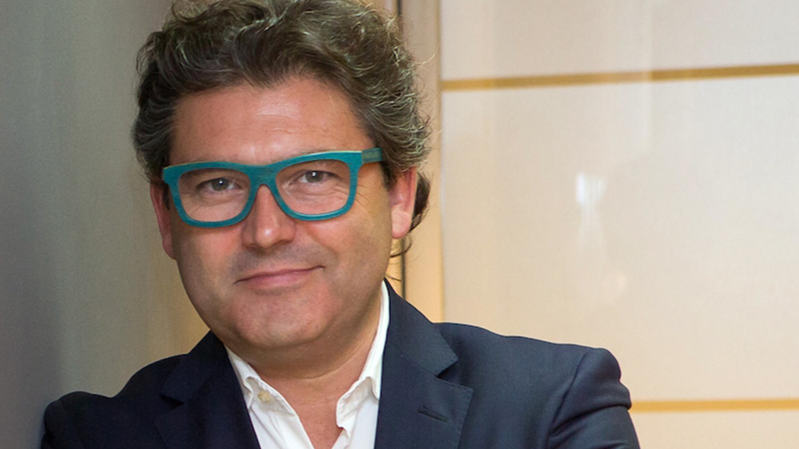 L'expert Marc Vidal, que oferirà la xerrada.
