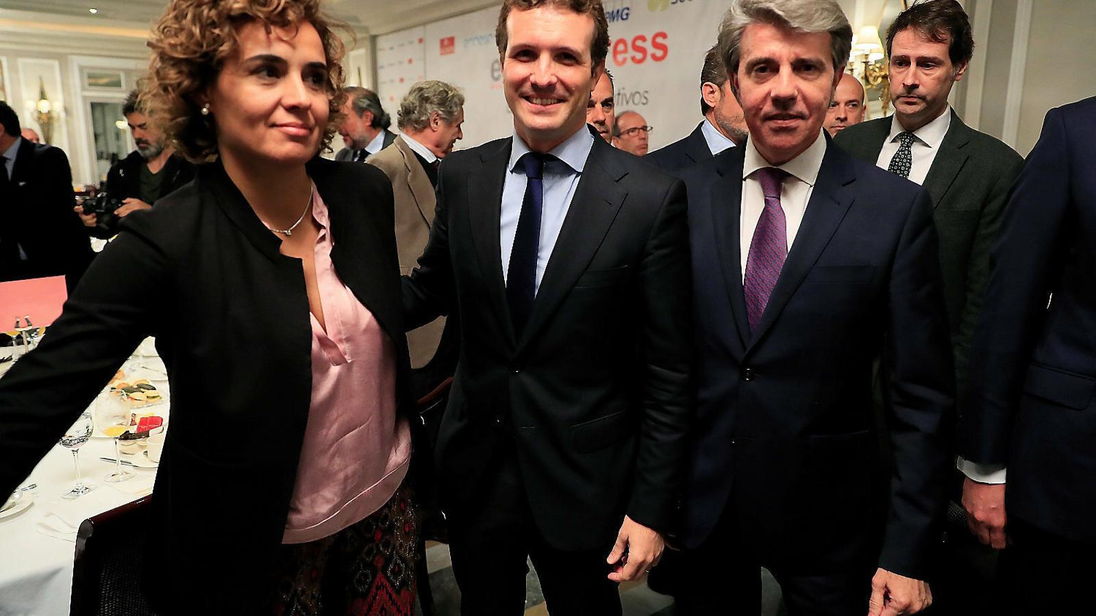 El PP i el PSOE catalanitzen les eleccions europees